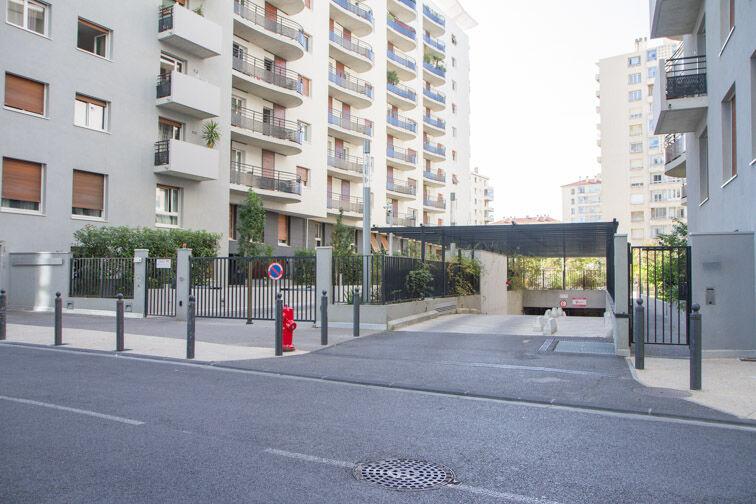 Parking Orange Vélodrome - Allée Marcel Leclerc - Marseille location mensuelle