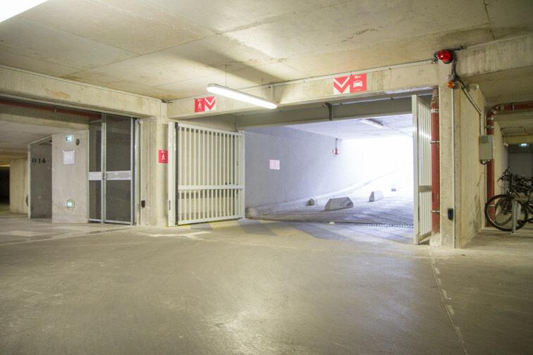 Parking Orange Vélodrome - Allée Marcel Leclerc - Marseille pas cher