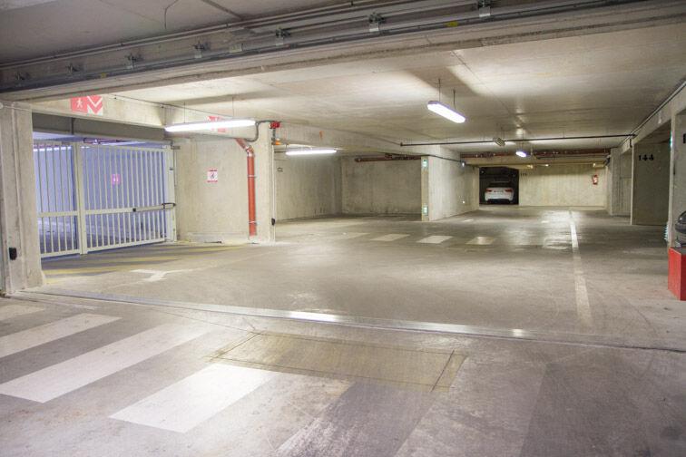 Parking Orange Vélodrome - Allée Marcel Leclerc - Marseille garage