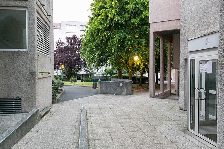 Parking Cimetière Parisien de Bagneux - Avenue Henri Ravera - Bagneux sécurisé