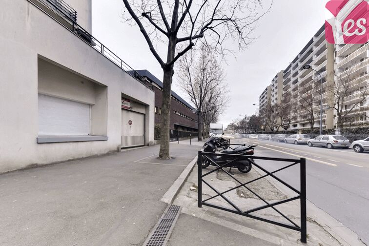 location parking Fournier - Pasteur - Clichy