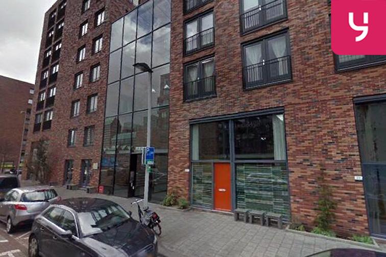 Parkeerplats Rotterdam - Zuid-Entrepot goedkoop