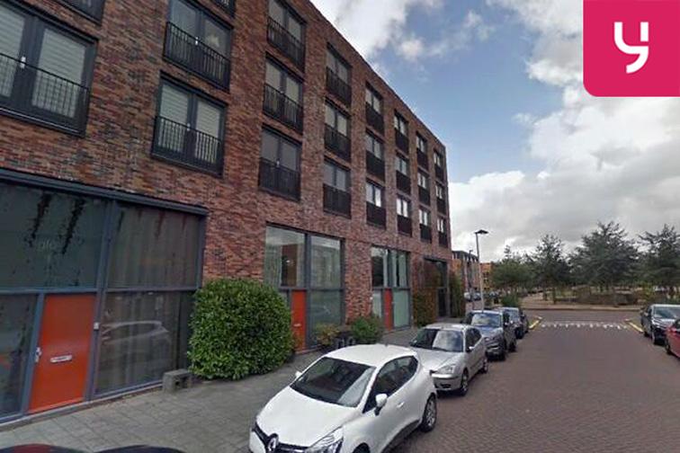 Parkeerplats Rotterdam - Zuid-Entrepot 3071 MA