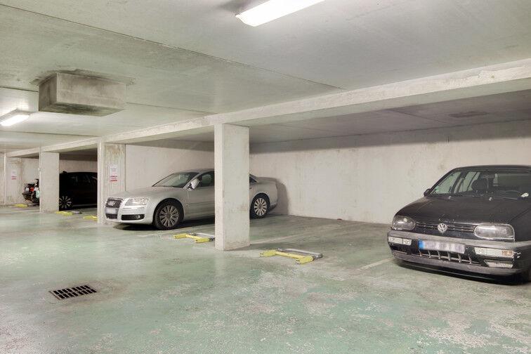 Parking Gare Nice-Riquier - rue Louis Garneray - Nice pas cher