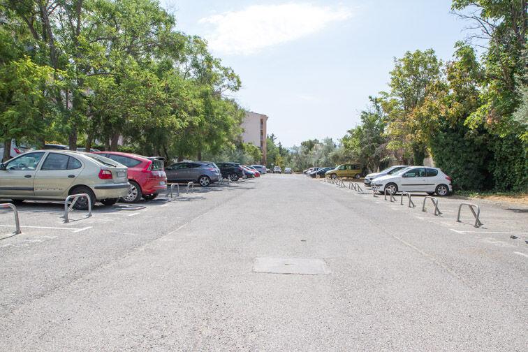 Parking IUT d'Aix-Marseille sité Marseille Saint-Jérôme - Marseille 14 (aérien) location