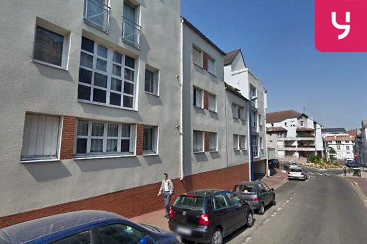 location parking Parc de la Maison Blanche - Rue Saint Christophe - Clamart