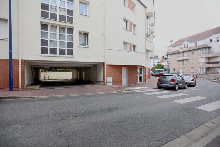 Parking Parc de la Maison Blanche - Rue Saint Christophe - Clamart 12 rue Saint Christophe