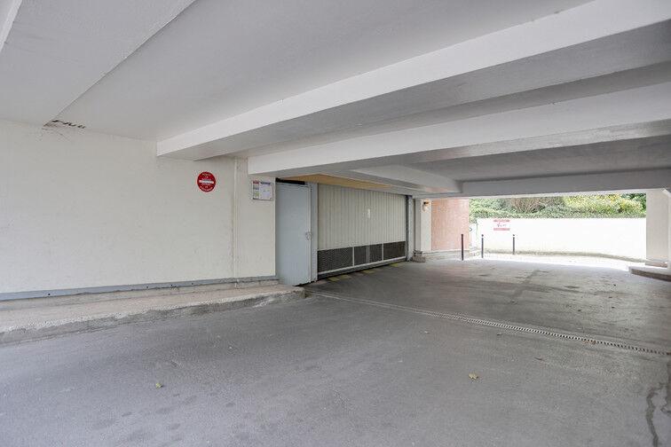 Parking Parc de la Maison Blanche - Rue Saint Christophe - Clamart pas cher
