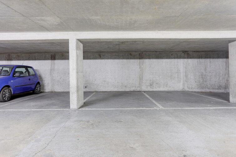 Parking Parc de la Maison Blanche - Rue Saint Christophe - Clamart gardien