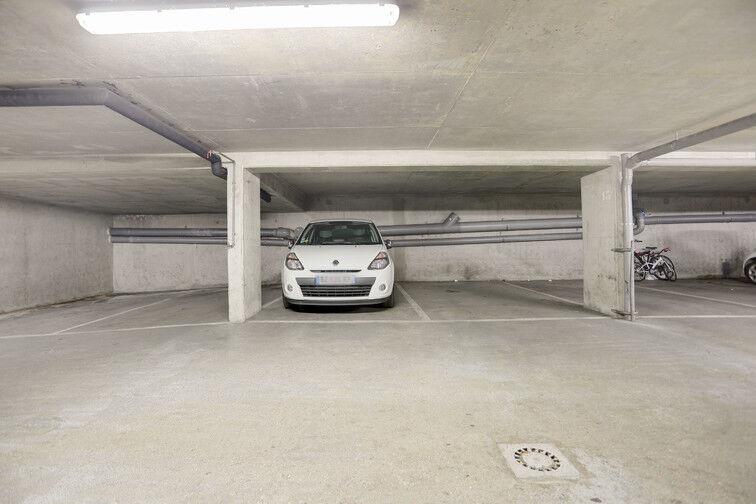 Parking Parc de la Maison Blanche - Rue Saint Christophe - Clamart box