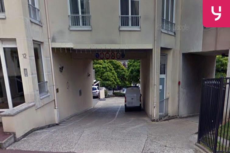 location parking Le Guichet - Orsay