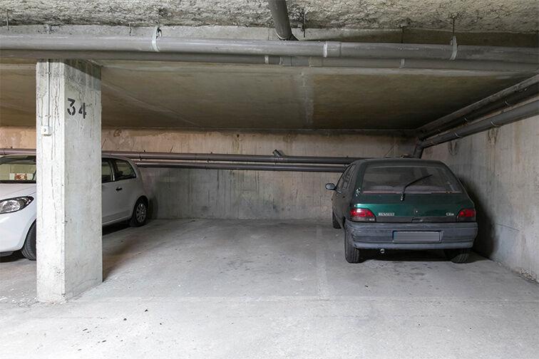 Parking Le Guichet - Orsay pas cher