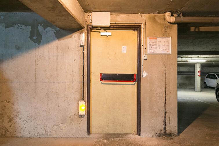 Parking Le Guichet - Orsay 24/24 7/7
