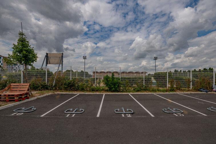 Parking Gymnase du Sivom - Pierrefitte-sur-Seine pas cher