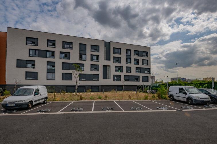 Parking Gymnase du Sivom - Pierrefitte-sur-Seine location