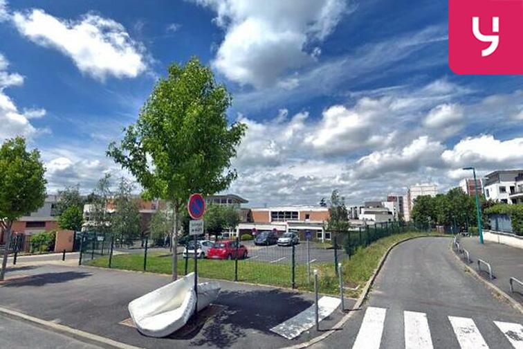 location parking Théâtre Uvol - Saint-Ouen-l'Aumône