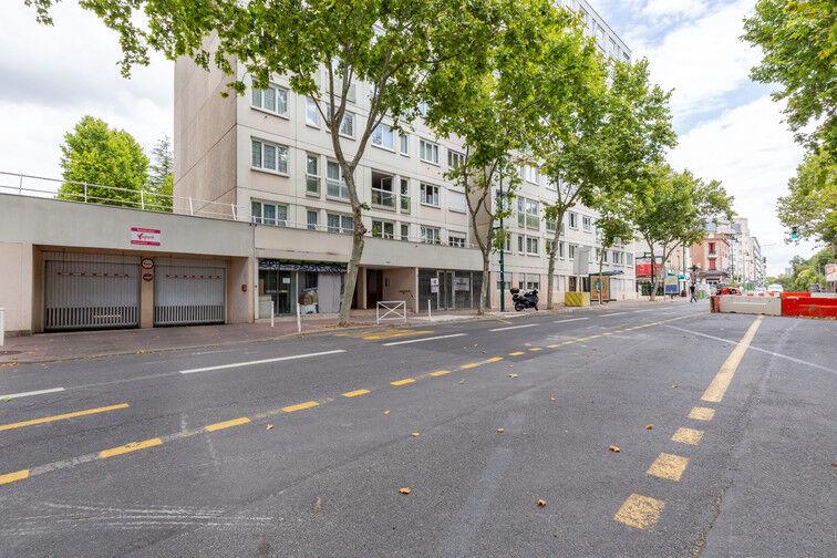 Parking Métro Châtillon Montrouge avis