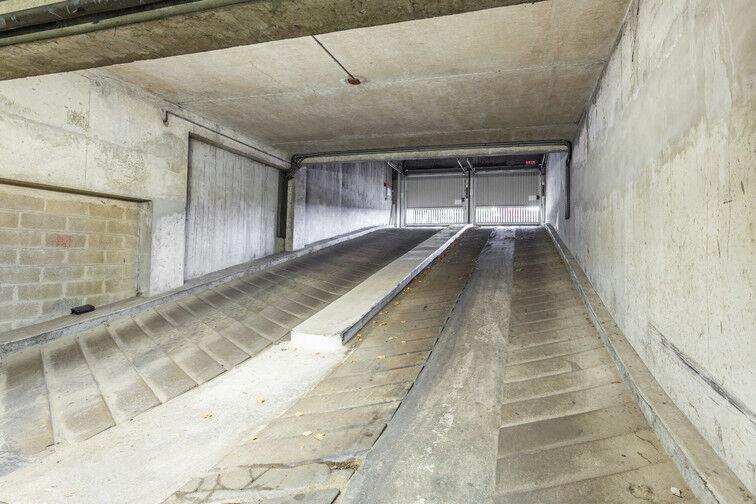 Parking Métro Châtillon Montrouge souterrain