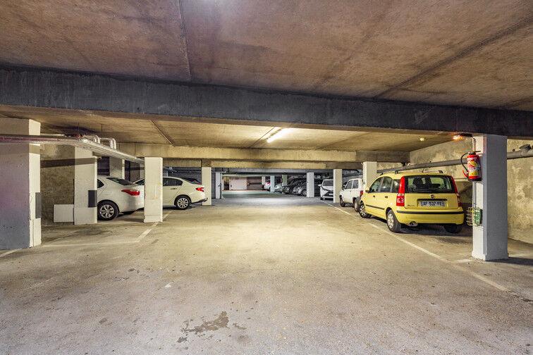Parking Métro Châtillon Montrouge 92120