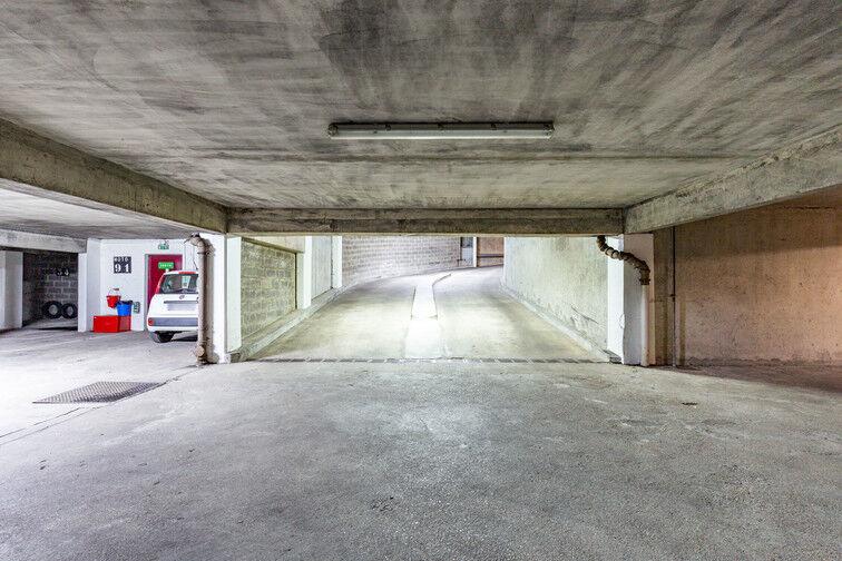 Parking Métro Châtillon Montrouge sécurisé