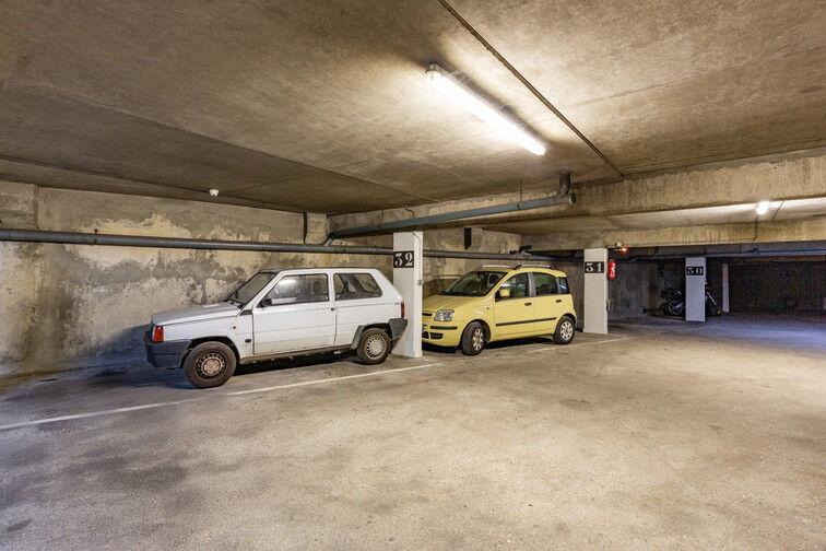 Parking Métro Châtillon Montrouge en location