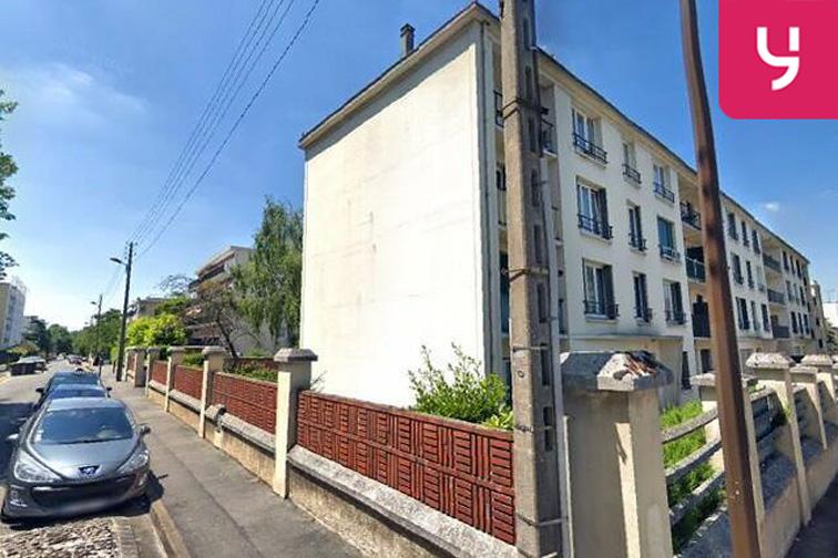 Location parking Rue François Villon - Livry-Gargan