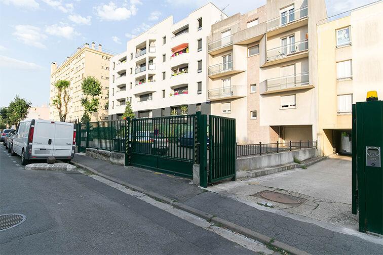 Parking Rue François Villon - Livry-Gargan en location