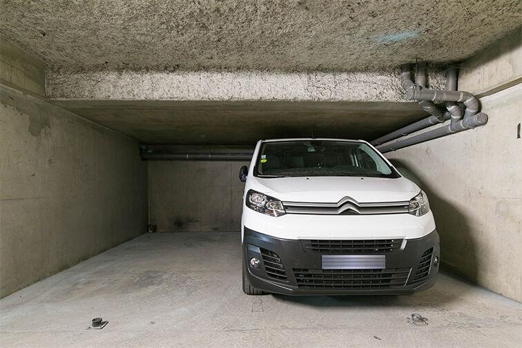 Parking Rue François Villon - Livry-Gargan Livry-Gargan