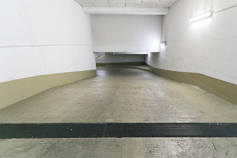 Parking Dieppe - Courbevoie sécurisé