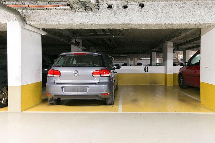 Parking Dieppe - Courbevoie avis