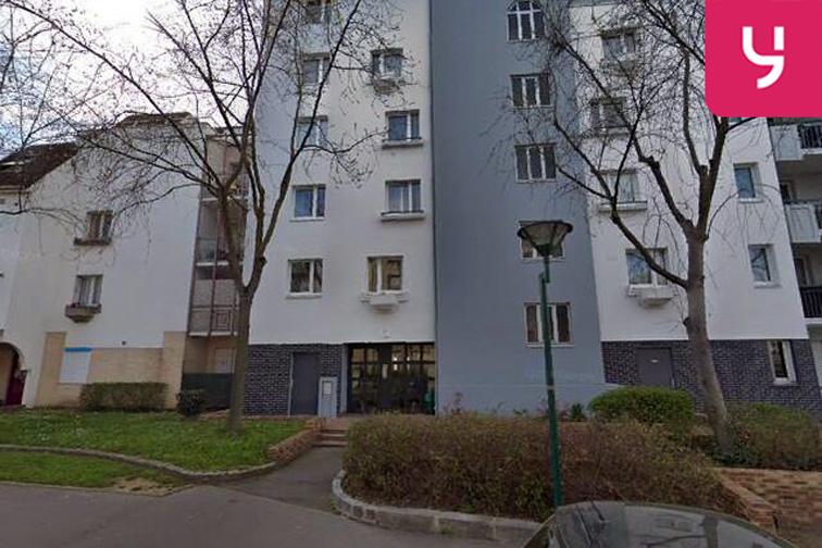 location parking Rose Bertin - Épinay-sur-Seine