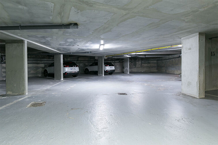 Parking Gare de Triel-sur-Seine à louer