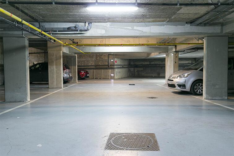 Parking Gare de Triel-sur-Seine en location