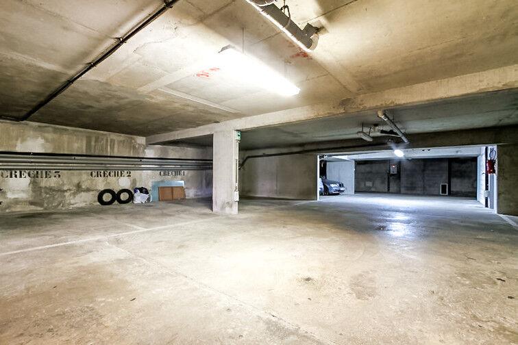 Parking Jardin Botanique - Chemin des Montquartiers - Issy-les-Moulineaux avis