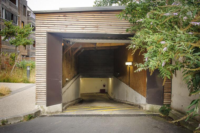Parking Cité scolaire Henri Wallon - Aubervilliers en location