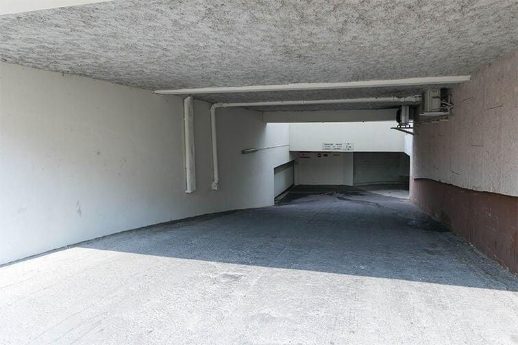 Parking Pont de Neuilly - Rue Ybry - Neuilly-sur-Seine garage