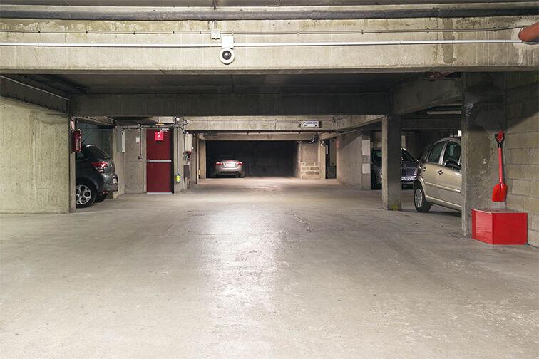 Parking Pont de Neuilly - Rue Ybry - Neuilly-sur-Seine location