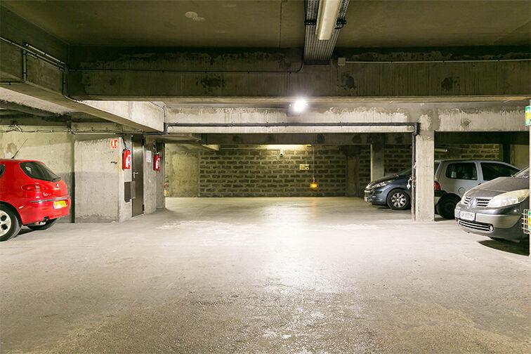 Parking Pont de Neuilly - Rue Ybry - Neuilly-sur-Seine avis