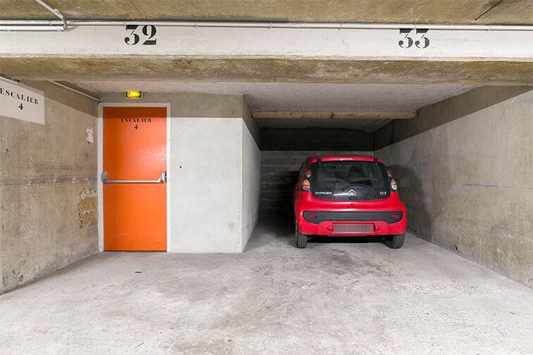 Parking Boulevard General Leclerc - Neuilly-sur-Seine Neuilly-sur-Seine