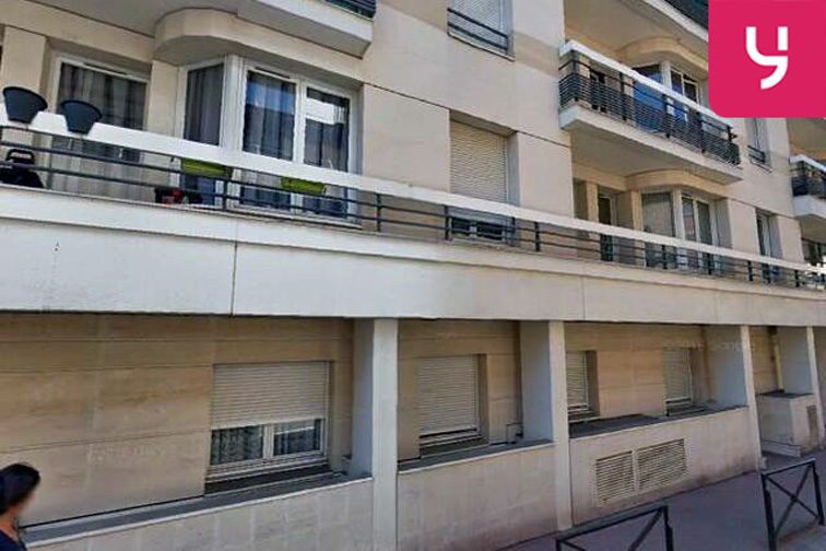 Parking Gare Clichy Levallois - Rue Trezel - Levallois-Perret en location