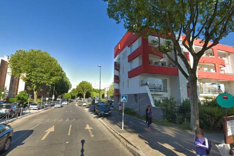 Parking Gare de Sevran Beaudottes - Avenue Dumont d'Urville - Sevran sécurisé
