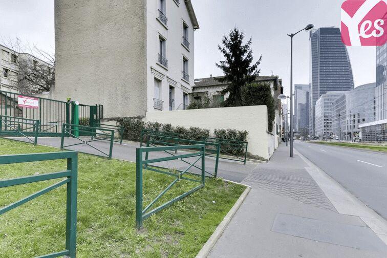 Parking Normandie - Courbevoie 92400