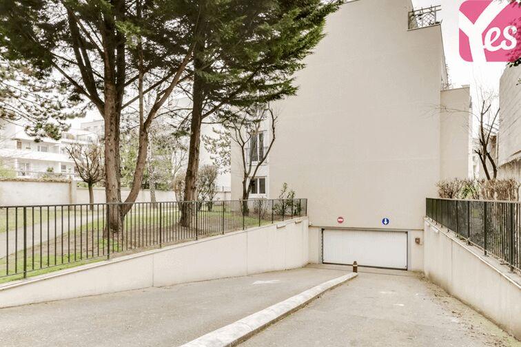 Parking Normandie - Courbevoie location