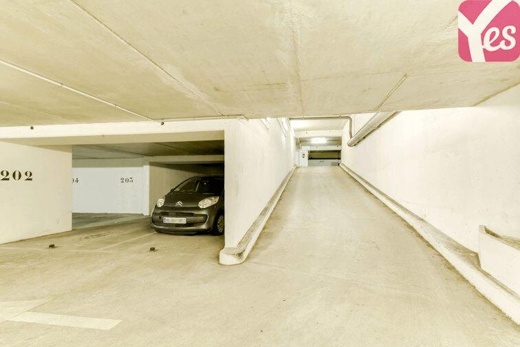 Parking Normandie - Courbevoie avis