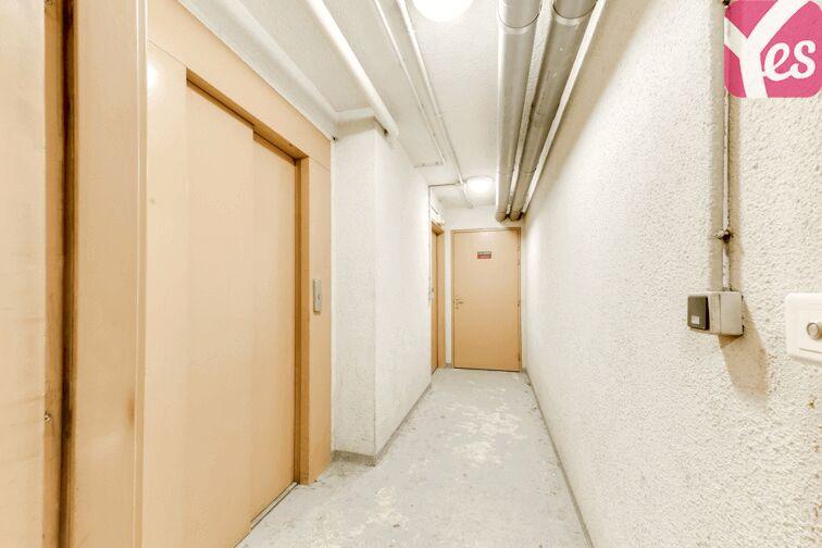 Parking Normandie - Courbevoie souterrain
