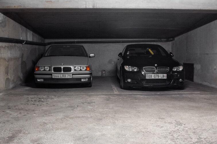 Parking Cimetière du Kremlin-Bicêtre - Rue Danton - Le Kremlin-Bicêtre sécurisé