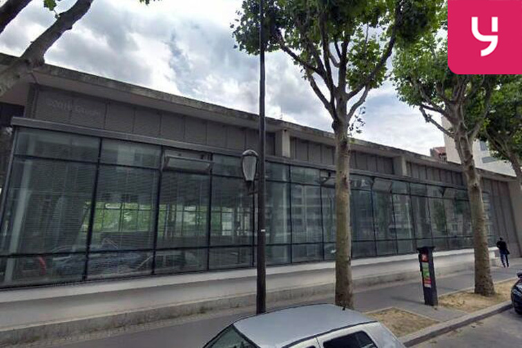 Parking Quai de Stalingrad - Rue Nationale - Boulogne-Billancourt 24/24 7/7