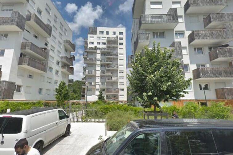 location parking Noisy-Champs - Boulevard Archimède - Champs-sur-Marne