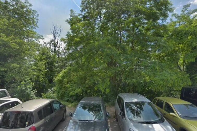 Parking Noisy-Champs - Boulevard Archimède - Champs-sur-Marne 24/24 7/7