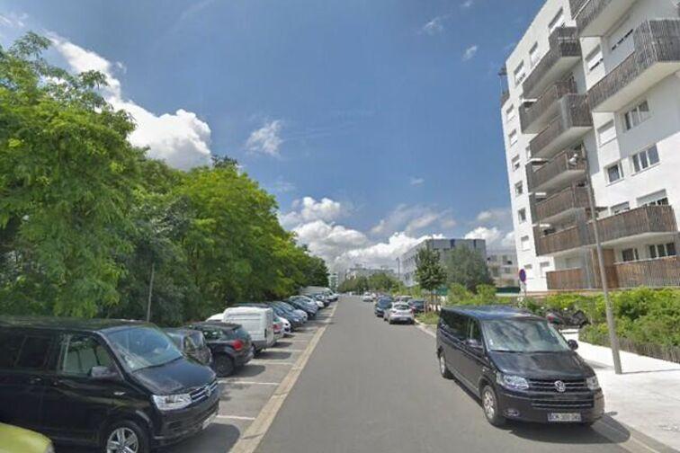 Parking Noisy-Champs - Boulevard Archimède - Champs-sur-Marne box